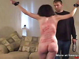 bdsm bigle spanking porn hd videos